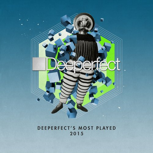 VA - Deeperfect's Most Played 2015 [DPE1135]